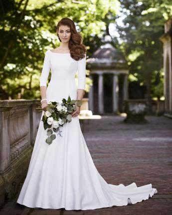 Martin Thornburg wedding dress style 119255