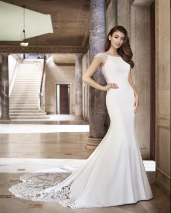 Martin Thornburg wedding dress style 119268