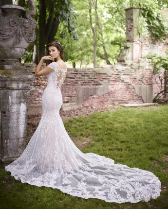 Martin Thornburg wedding dress style 119269