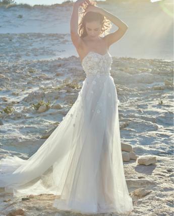 Elbeth Gillis bridal gown Erika