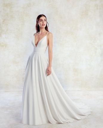 Eddy K bridal gown EK1243