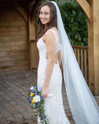 Dolly Bride Fiona