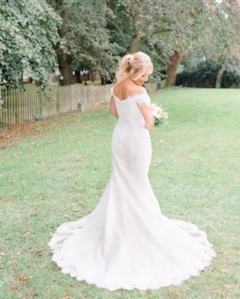 Dolly Bride Jo