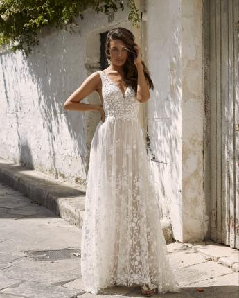 Maisie bridal gown by Madi Lane
