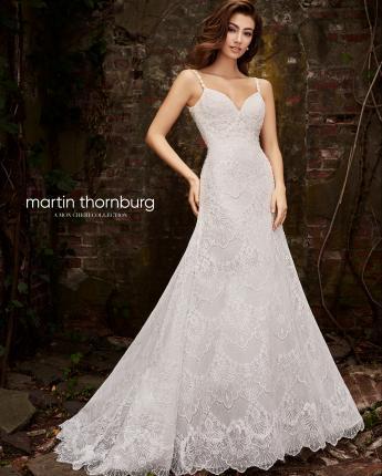 Martin Thornburg wedding dress style 119275