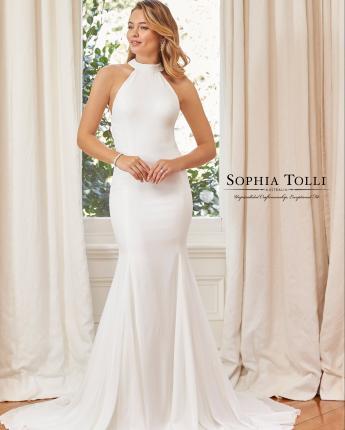 Sophia Tolli Bridal gown style Y11972