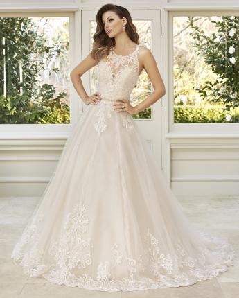 Sophia Tolli wedding dress style Y11948