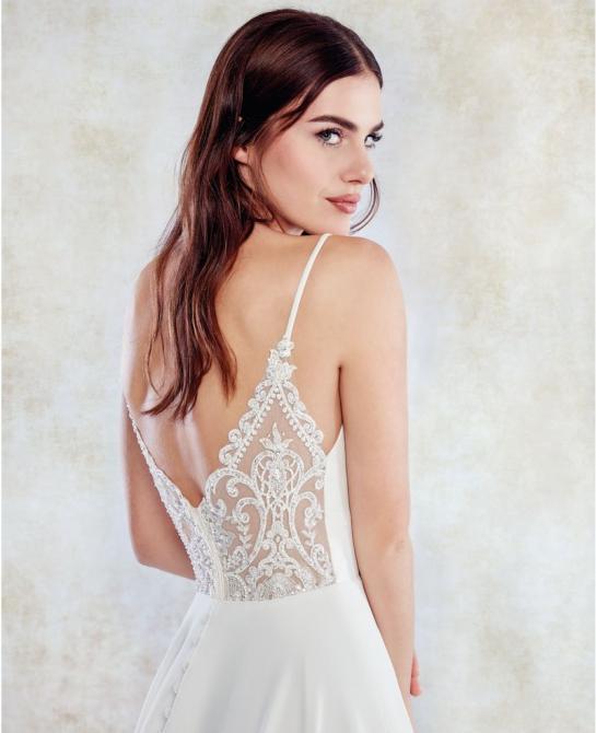 Eddy K wedding dress EK1243