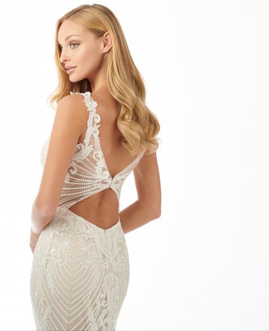 Enchanting by Mon Cheri wedding dress style 119120