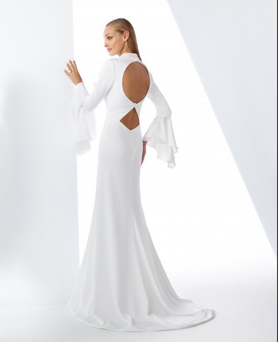 Enchanting by Mon Cheri wedding dress style 119129