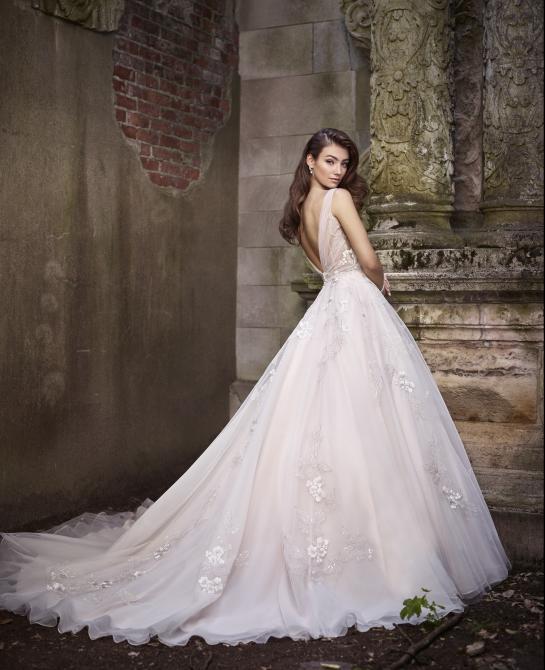 martin thornburg wedding dress style 19256
